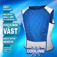 Aqua Coolkeeper Sportväst