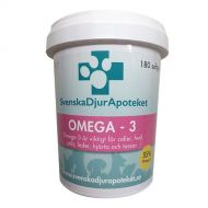 Svenska Djurapoteket - Omega3