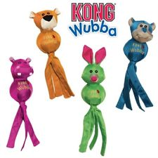 Kong Wubba Balastic