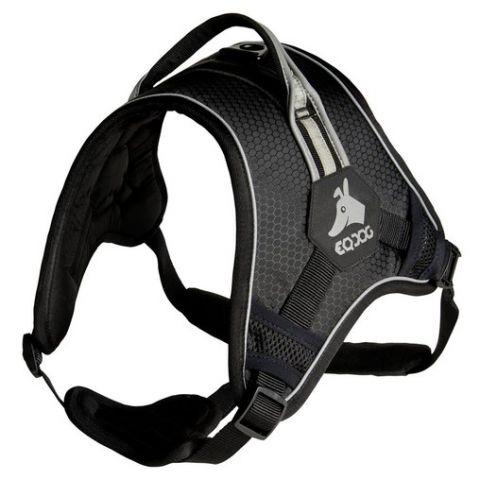 EQDOG Classic Harness hundsele