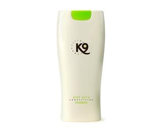 K9 Competition aloe vera schampoo