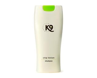 K9 Competition crisp texture schampoo