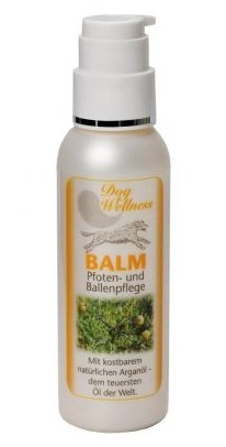 Dog Wellness Balm - tassalva