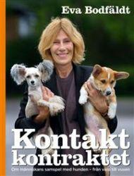 Kontaktkontraktet - Eva Bodfäldt (2016)
