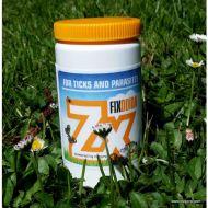 Fixodida Zx tabletter