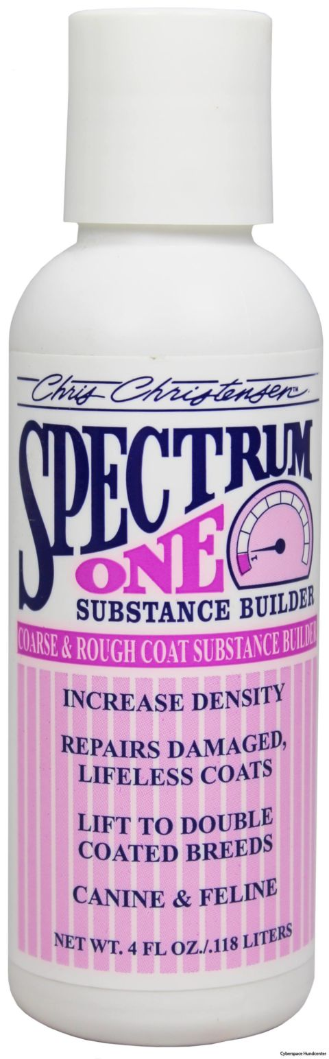 Chris Christensen Spectrum One Substance Builder