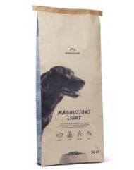 Magnussons Light hundfoder