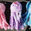 Gor reef octopus - mjuk bläckfisk
