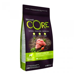 Core Adult Low Fat