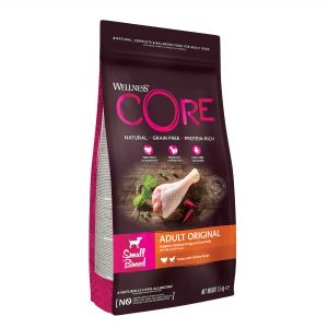 Core Adult Small Breed Original