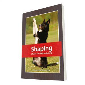 Shaping - effektiv och rolig hundträning