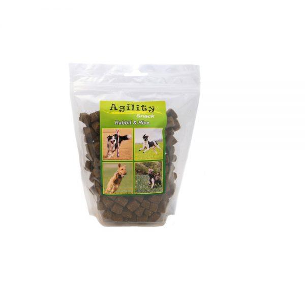 Agility Snack - mjukt belöningsgodis