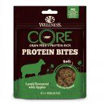 Core Dog Protein Bites Lamm