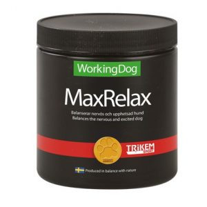 Trikem Working Dog MaxRelax