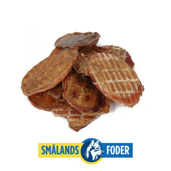 Svenska Bullchips