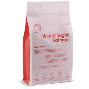 Buddy Pet Food Wild-Caught Salmon