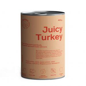 Buddy Pet Food Juciy Turkey
