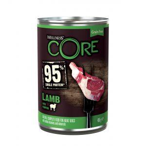 Core Dog 95 - Lamm