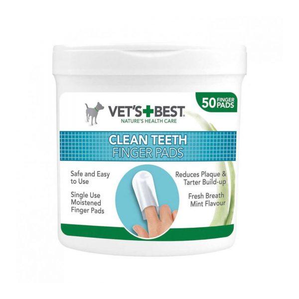 Vet's Best Clean Teeth